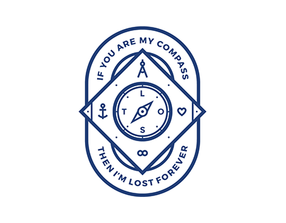 Badges vol.2 (inspired by lyrics)