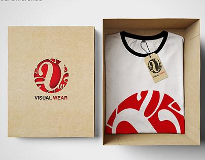 Visual Wear™ | Visual Identity