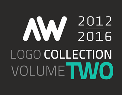 Logo Collection / VOLUME TWO