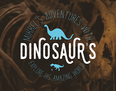 Adventures with Dinosaurs