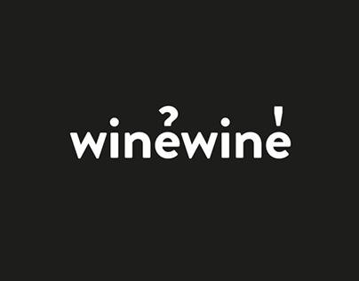 winewine