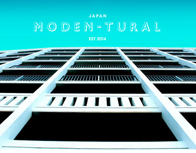 MODEN-TURAL