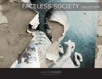 Faceless Society