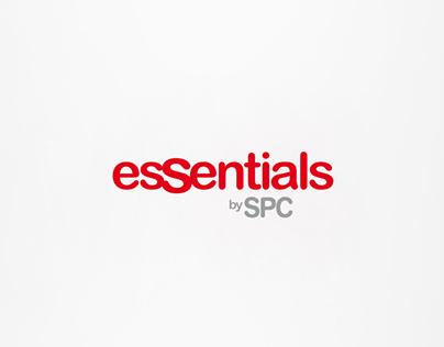 Essentials - Corporate Identity