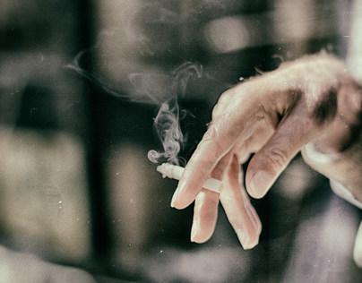Once upon a Smoke