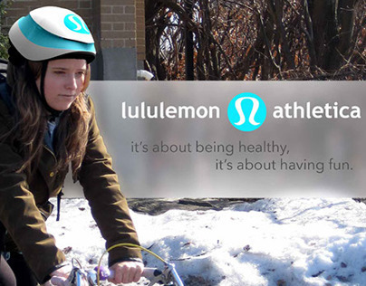 Lululemon Branding Assignment