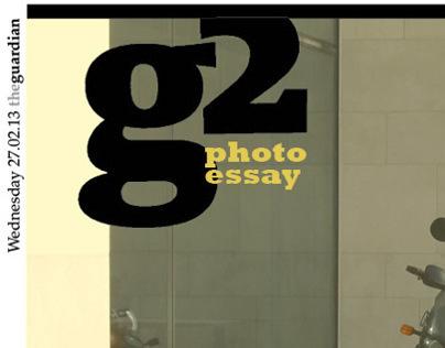 g2 Photo Essay