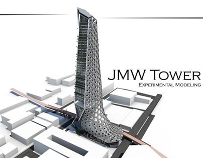 Computational Modeling: JMW Tower