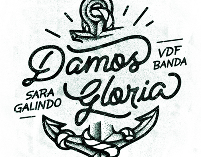 Damos Gloria / VDF14
