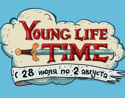 young life time 2014