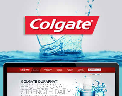 Colgate Responsive Mouthwash Range