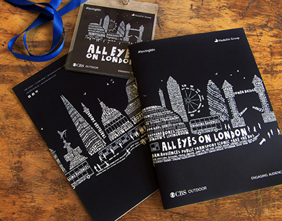 'All Eyes on London' event, City Hall, London