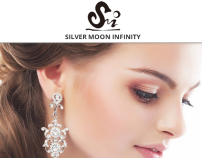 SIlver Moon Infinity