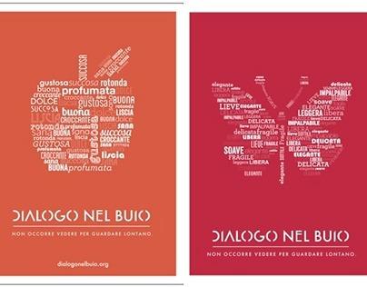 Dialogo Nel Buio - Istituto dei ciechi di Milano