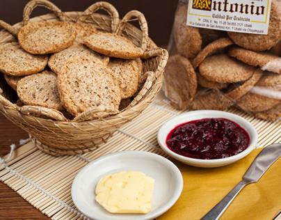 Productos Panaderia y Pasteleria