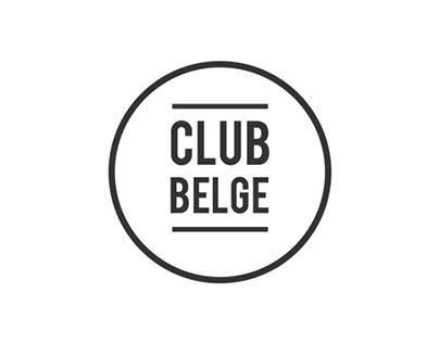 Club Belge