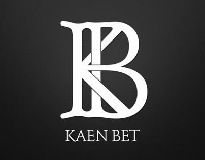 KAEN BET logotype