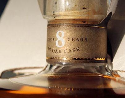 Teerenpeli Whisky Packaging