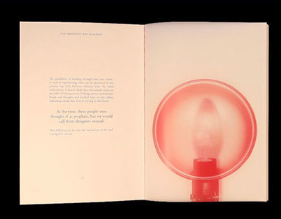 The Designer's Way of Seeing, Vilém Flusser
