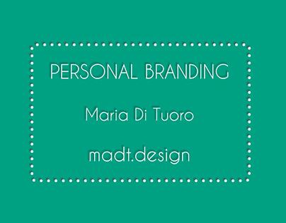 Madt.design | Personal Branding