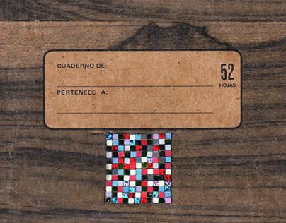 Mosaicos (2013-2014)