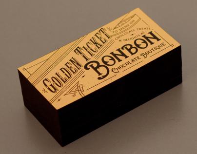BonBon Golden Ticket