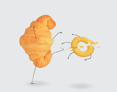 Nada como el pan de AMPM
