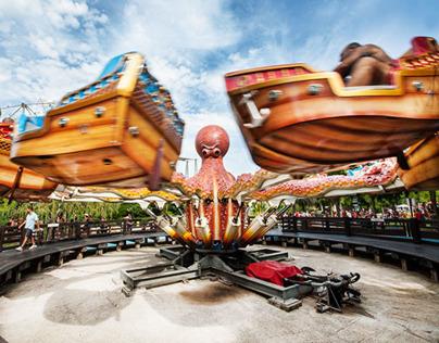 Amusement Park | Photos