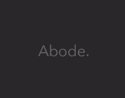 Abode.