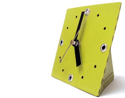 BOND Clocks