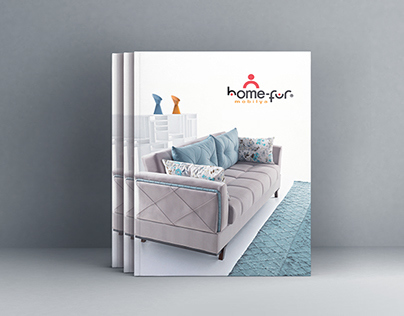 Photography & Graphic Design for Home-Fur