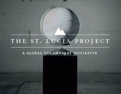 The St. Lucia Project - A Global Volunteer Initiative