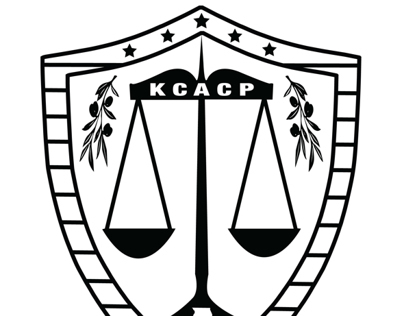 My KCACP Logo