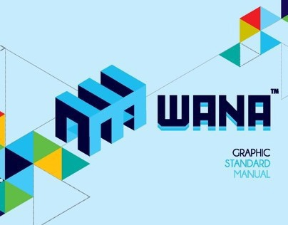 WANA Incorporated I Graphic Standard Manual