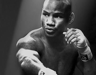 Rachard UFC Fighter