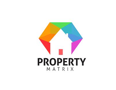 Property Matrix Logo