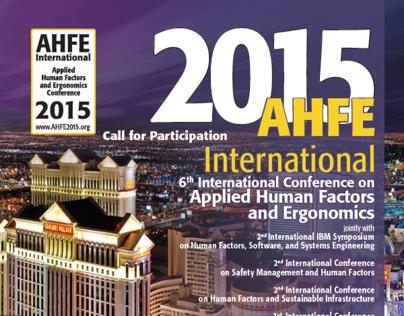 AHFE 2015