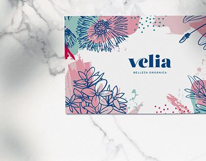 Velia, Belleza Orgánica