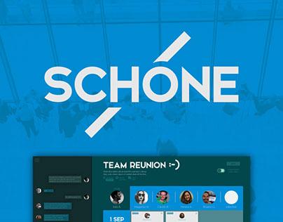 SCHONE /