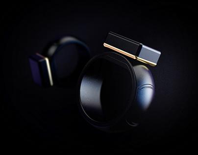 Smart Ring,Smart Life