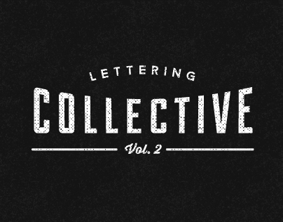 Lettering Collective Vol. 2