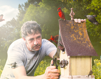 Birdhouse Builder