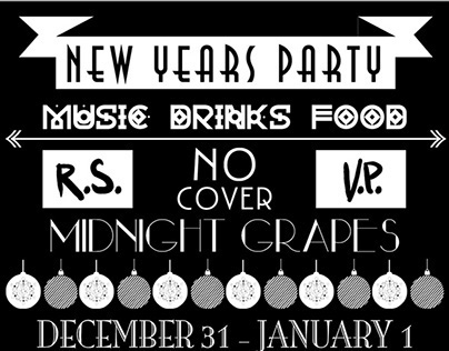 New Years 2013-14