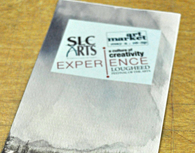 SLC Arts Council Art Market Directory
