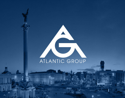 Atlantic Group. Intranet-portal