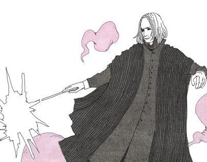 illustrations for MILK X MAGAZINE