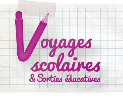 Voyages Scolaires - Nationaltours