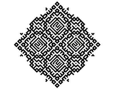 Kufic Design