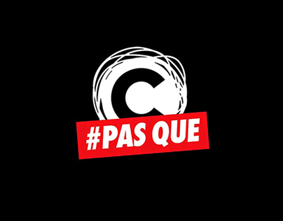 Citadium  #PASQUE campaign