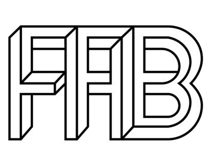 First Artist Bank (FAB) Logo